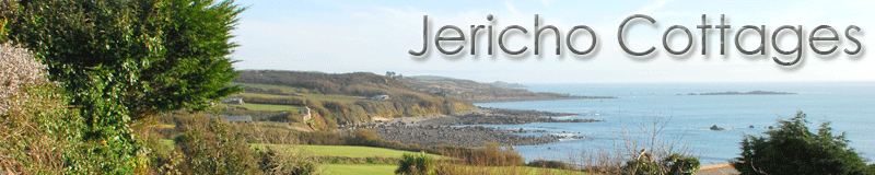 Jericho Cottages